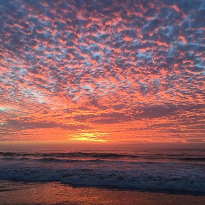 chacala_sunset