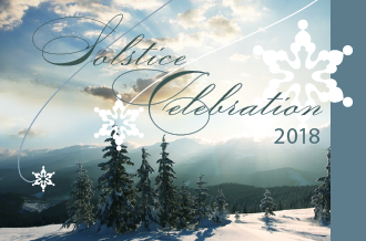 Winter Soltice 2018